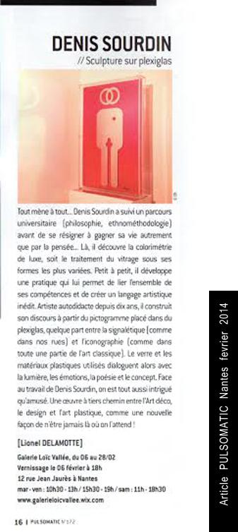 4 expo sourdin article pulsomatic nantes fevrier 2014 copy