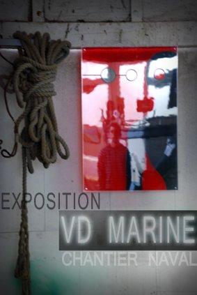 expo chantier naval