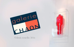 GALERIE CHAON