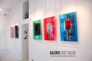 Galerie Loic VALLEE